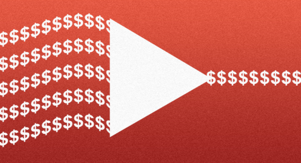 Асоціація найбільших у світі музичних лейблів: YouTube продовжує недоплачувати музикантам