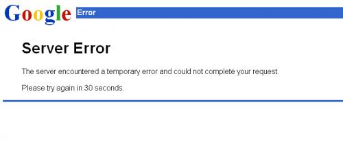 Youtube перестав працювати (оновлено)