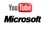 Хакери видалили з каналу Microsoft на Youtube усі відео