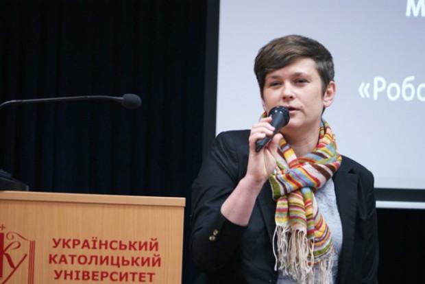 Юлія МакҐаффі: на Корреспондент.нет з Facebook щодня приходить 10 12 тисяч читачів