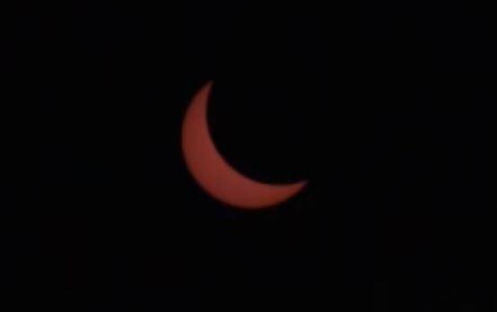 Як подивитись наймасштабніше за 16 років затемнення сонця в онлайні