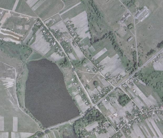 Державний земкадастр має кращі карти, ніж в Google та Яндекса