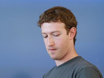 ЗМІ опублікували фіктивну новину про закриття Facebook