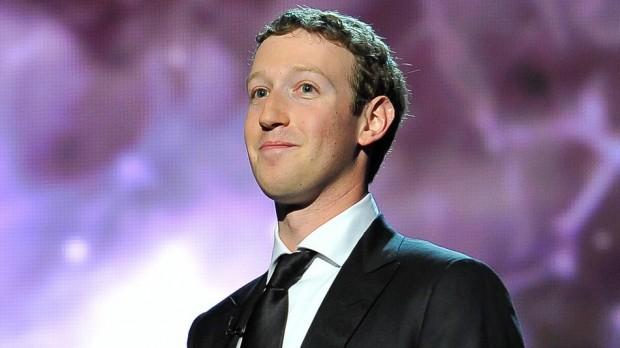 29 річний Марк Цукерберг за рік збагатів на стільки ж, скільки Росія пообіцяла у вигляді кредиту Україні за відмову від євроінтеграції