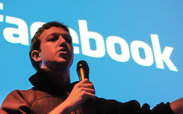 Нацрада попросила Цукерберга замінити адміністратора українського Facebook